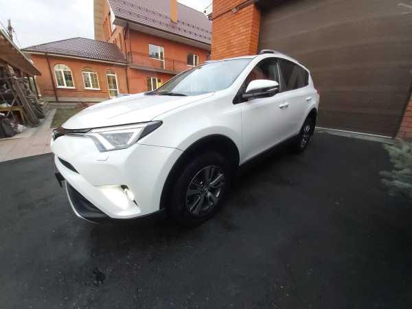 Toyota RAV4, 2018 год, 1 950 000 руб.