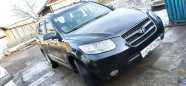 Hyundai Santa Fe, 2008 год, 740 000 руб.