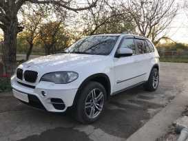 Краснодар X5 2012