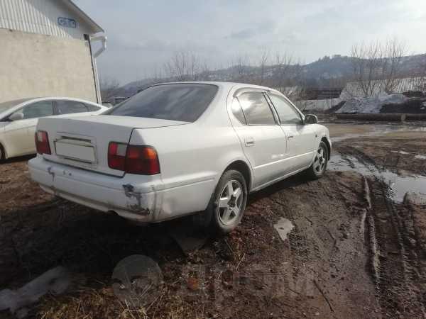 Toyota Camry, 1996 год, 59 000 руб.