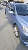 Toyota Corolla Fielder, 2008 год, 560 000 руб.