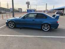 Москва BMW 3-Series 1996