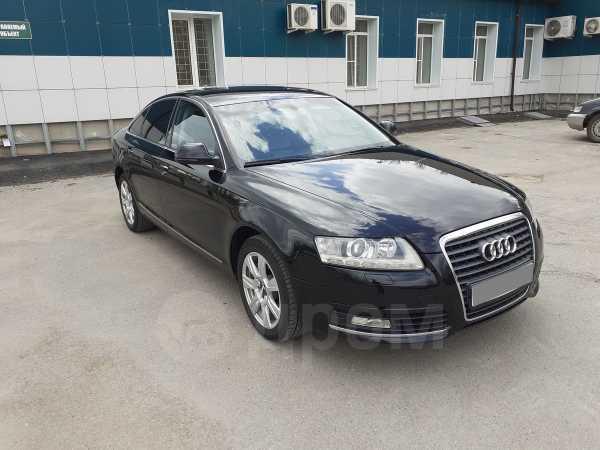 Audi A6, 2008 год, 725 000 руб.