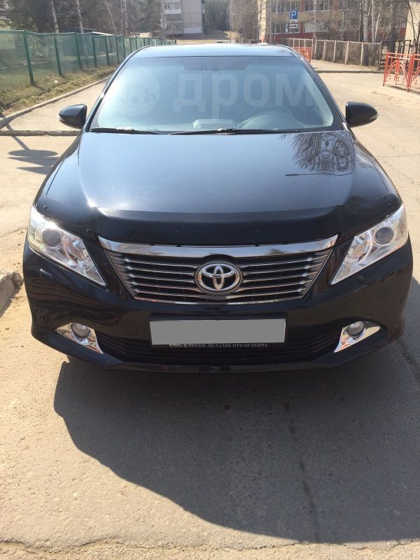 Toyota Camry, 2013 год, 1 195 000 руб.