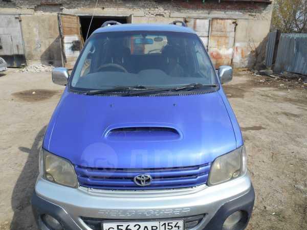 Toyota Town Ace Noah, 2000 год, 345 000 руб.