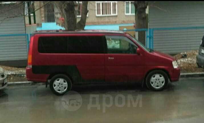 Honda Stepwgn, 2000 год, 385 000 руб.