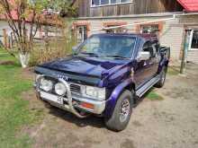 Барнаул Datsun 1996