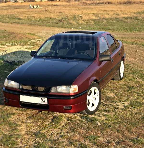Opel Vectra, 1993 год, 147 000 руб.