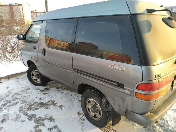 Toyota Lite Ace, 1994 год, 250 000 руб.