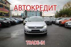Новокузнецк Passat 2011