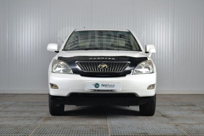 Toyota Harrier, 2003 год, 729 500 руб.