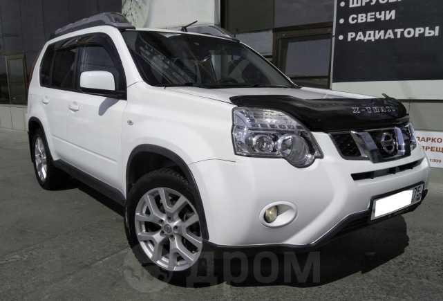 Nissan X-Trail, 2012 год, 810 000 руб.