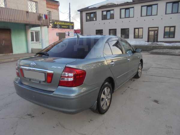 Toyota Premio, 2002 год, 500 000 руб.