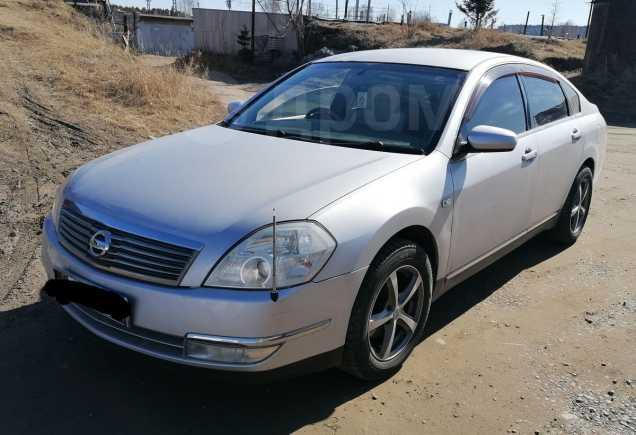 Nissan Teana, 2006 год, 437 000 руб.