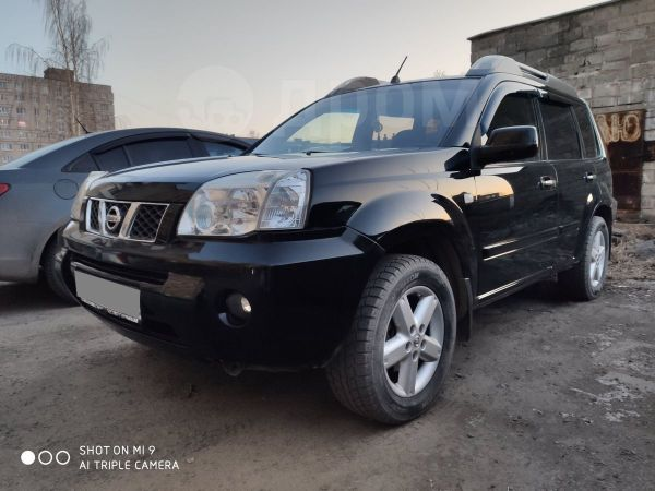Nissan X-Trail, 2006 год, 565 000 руб.