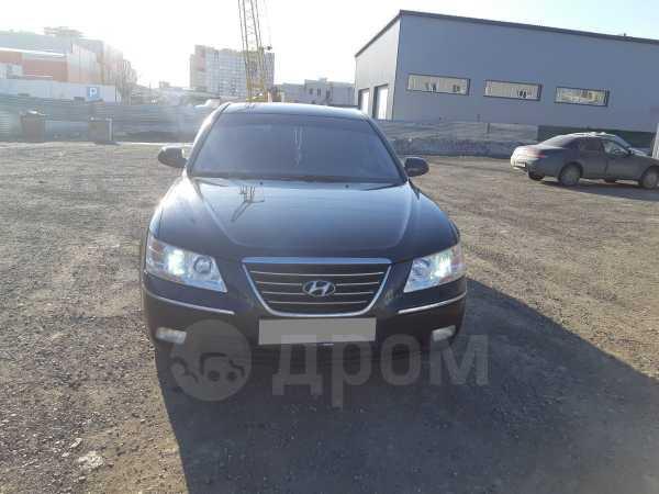 Hyundai NF, 2008 год, 480 000 руб.