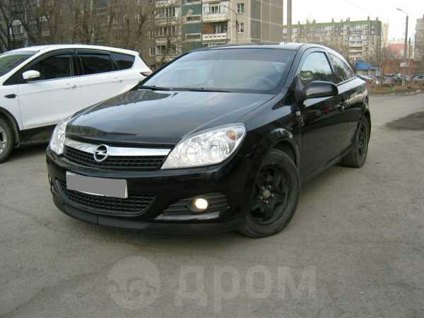 Opel Astra GTC, 2010 год, 285 000 руб.