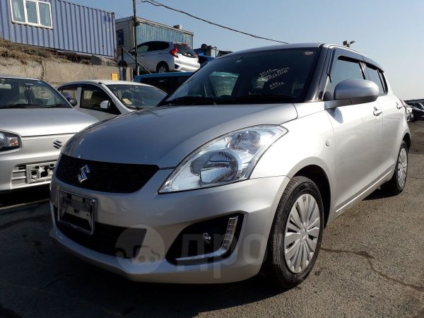 Suzuki Swift, 2015 год, 485 000 руб.
