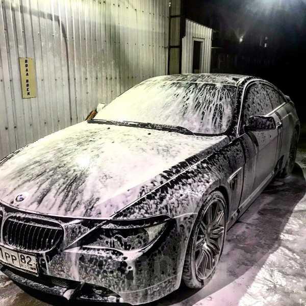 BMW 6-Series, 2004 год, 550 000 руб.