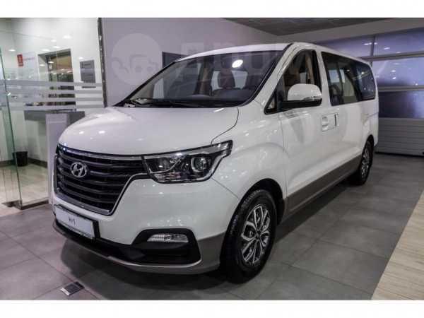 Hyundai H1, 2019 год, 2 468 900 руб.