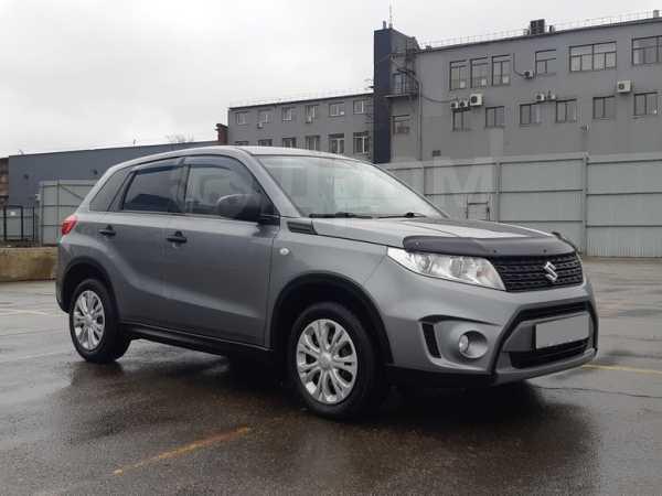 Suzuki Vitara, 2015 год, 880 000 руб.