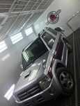 Mitsubishi Pajero Mini, 2010 год, 480 000 руб.