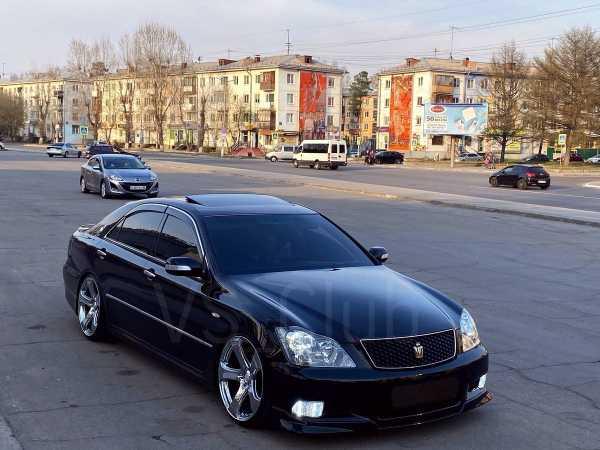 Toyota Crown, 2004 год, 950 000 руб.