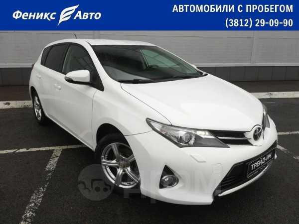 Toyota Auris, 2014 год, 610 000 руб.