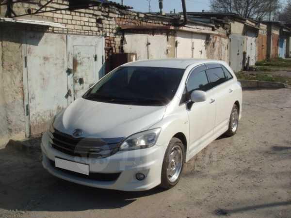 Toyota Mark X Zio, 2007 год, 750 000 руб.