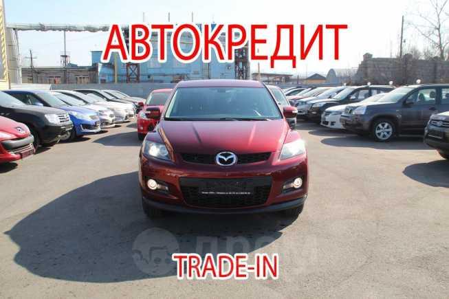 Mazda CX-7, 2011 год, 625 000 руб.