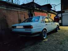 Красноярск Santana 1984