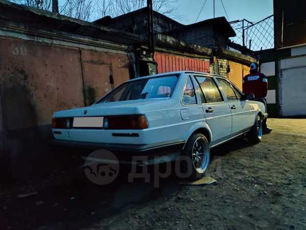 Volkswagen Santana, 1984 год, 135 000 руб.