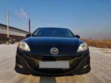 Чита Mazda3 2011