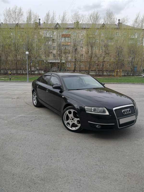 Audi A6, 2008 год, 330 000 руб.