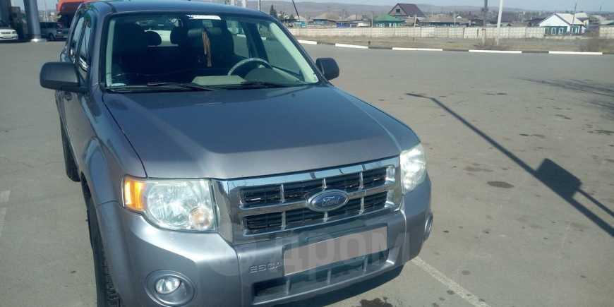 Ford Escape, 2007 год, 560 000 руб.