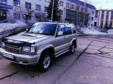 Железногорск-Илимский Bighorn 2001