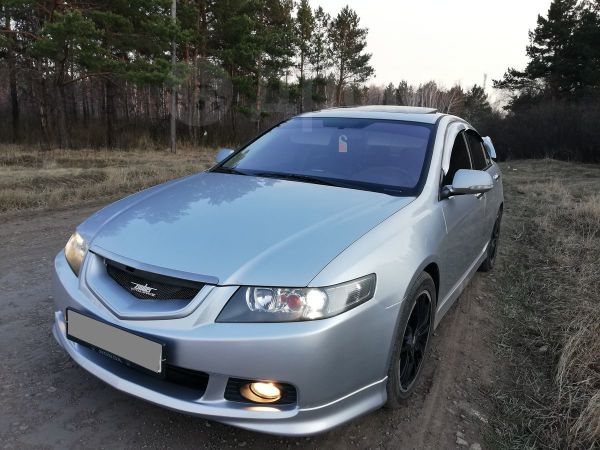 Honda Accord, 2006 год, 530 000 руб.