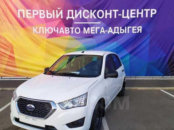Datsun mi-Do, 2019 год, 544 000 руб.