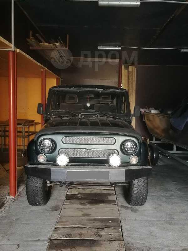 УАЗ Хантер, 2008 год, 360 000 руб.