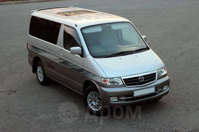Mazda Bongo Friendee, 1999 год, 375 000 руб.