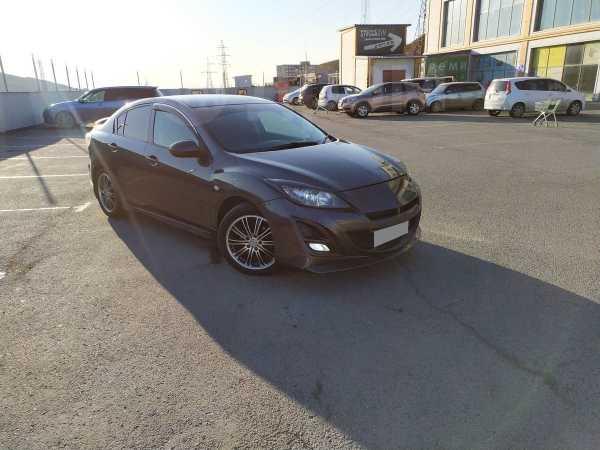 Mazda Axela, 2010 год, 505 000 руб.