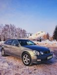 Lexus GS300, 2001 год, 380 000 руб.