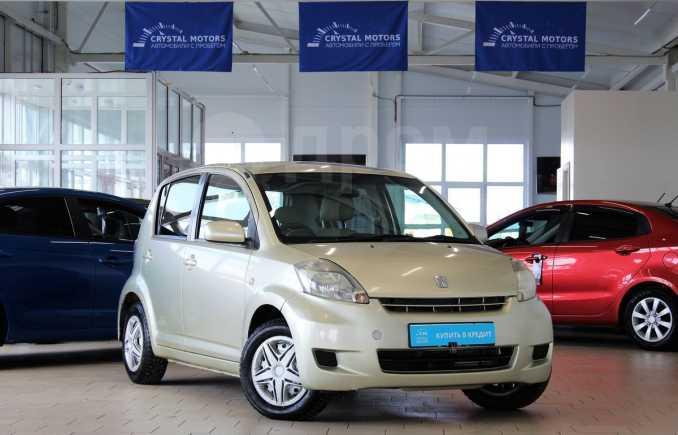 Toyota Passo, 2009 год, 259 000 руб.