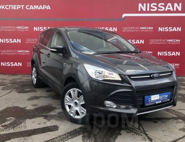 Ford Kuga, 2016 год, 976 000 руб.