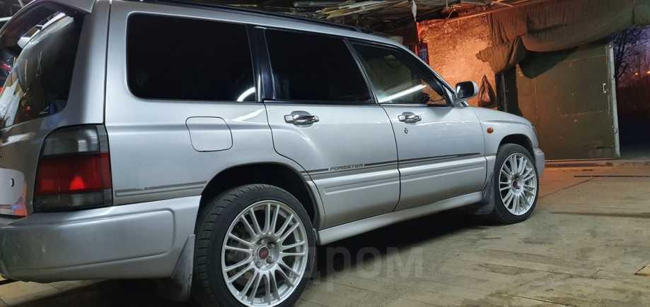 Subaru Forester, 1997 год, 385 000 руб.