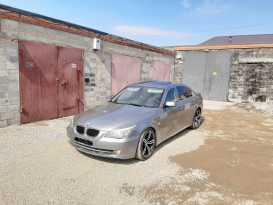 Миасс BMW 5-Series 2007