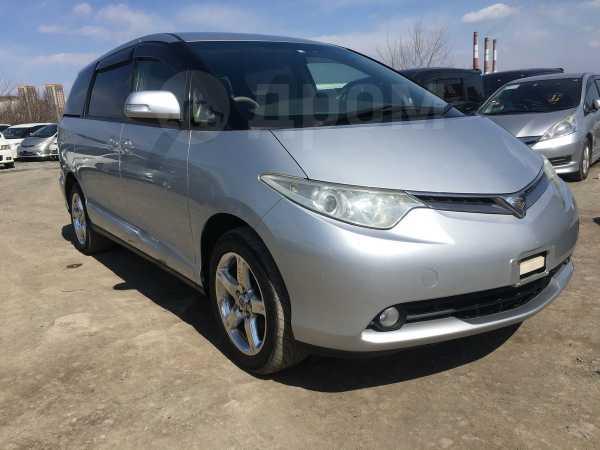 Toyota Estima, 2008 год, 265 000 руб.
