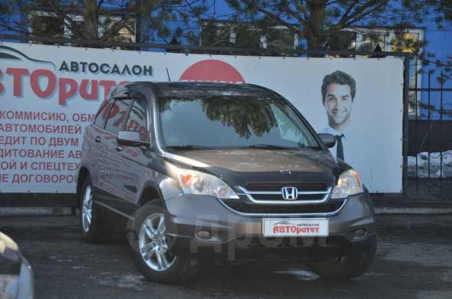 Honda CR-V, 2010 год, 850 000 руб.