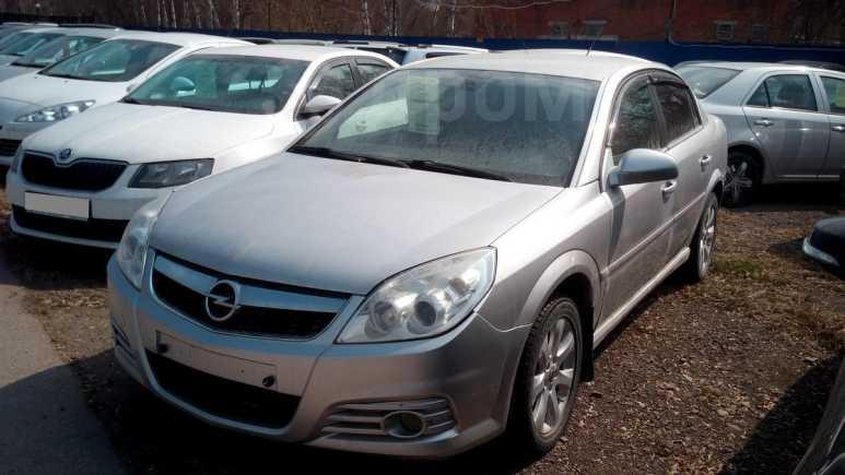 Opel Vectra, 2007 год, 257 000 руб.
