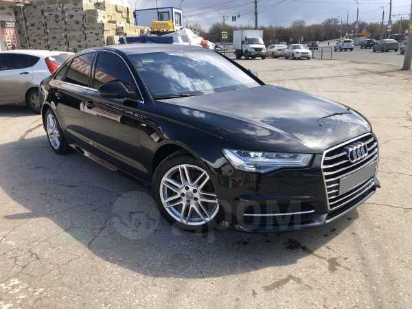 Audi A6, 2015 год, 1 265 000 руб.